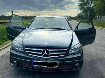 gebraucht Mercedes CLC200 Kompressor Automatik