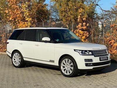gebraucht Land Rover Range Rover Range Rover SC V8 Autobiography |Berlin