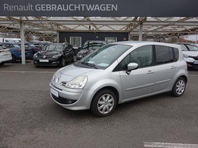 gebraucht Renault Grand Modus 1.2 16V Limited Klimaanlage