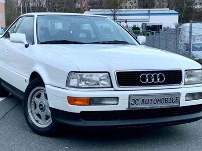 gebraucht Audi Coupé 2.8 V6/ Klima /Original Km / 1 Hand