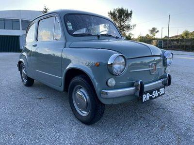gebraucht Fiat 600 sport