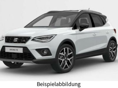 gebraucht Seat Arona 1.0 TSI DSG Style FullLink. Klimaauto. Win