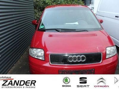 gebraucht Audi A2 1.4 Advance Klima defekt Export/ Gewerbe