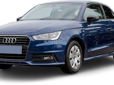 gebraucht Audi A1 A11.0 TFSI design S line LM17 Media PDC