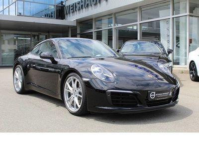 gebraucht Porsche 911 Carrera Carrera