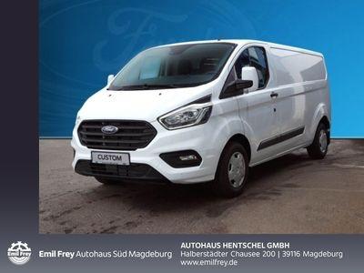 gebraucht Ford 300 Transit CustomL2H1 LKW VA Trend 96 kW, 4-türig (Diesel)