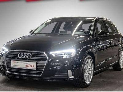 gebraucht Audi A3 Sportback Sport 1.5 TFSI