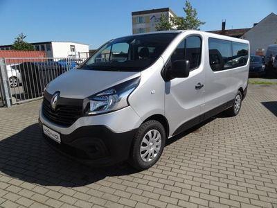 gebraucht Renault Trafic Pkw Grand Combi Expression dCi 120