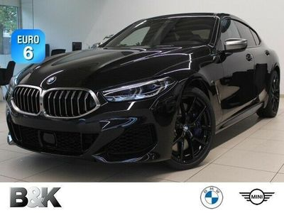 gebraucht BMW M850 xDrive Gran Coupé Leasing ab 1299 EUR o