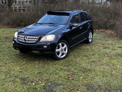 gebraucht Mercedes 420 W164CDI 4M, Tür, Kotflügel, Motor, Getriebe, Heckklappe!