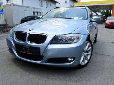 gebraucht BMW 318 318 Baureihe 3 Touring d Busines
