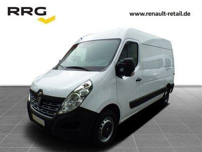 gebraucht Renault Master Kasten dCi 130 EU6 L2H2 3,5t Klima + weni