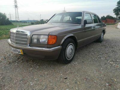 używany Mercedes 420 Mercedes- LPG -