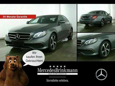 gebraucht Mercedes E220 E220 d
