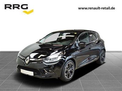 gebraucht Renault Clio IV 4 0.9 TCE 90 ECO² INTENS LIMOUSINE