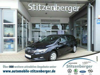 gebraucht Opel Astra 1.0 Sports Tourer Business *sofort*NAVI