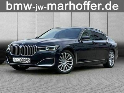 gebraucht BMW 745e FIN/LEASING/INZAHLUNGNAHME EUR128.333