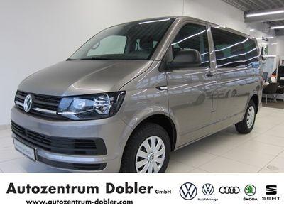 gebraucht VW Multivan Trendline 2.0 110 kW TDI EU6 Navi Klima