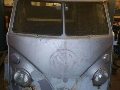 gebraucht VW T1 Bus deutsche Produktion Hannover 1965 zum restaurieren Typ2