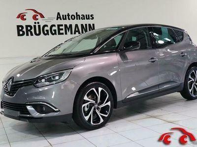 gebraucht Renault Scénic TCE 140 GPF MJ 2019 BOSE EDITION NAVI LED P-ASSIST