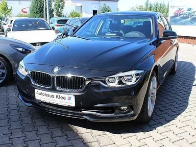 gebraucht BMW 318 318 Limousine i Aut. Advantage, PDC, Navi, Sitzheizung