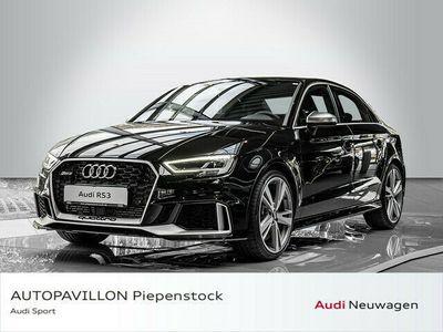 gebraucht Audi RS3 2.5 TFSI quattro S-tronic