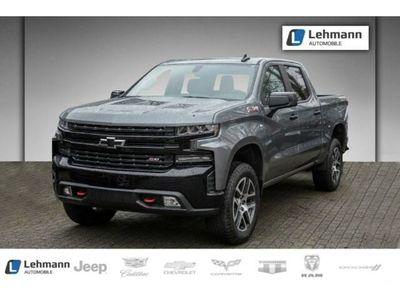gebraucht Chevrolet Silverado 1500 2019 5,3 V8 LT Trail Boss Plus