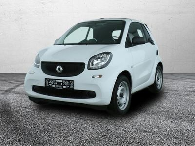 gebraucht Smart ForTwo Cabrio ForTwo