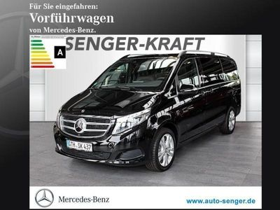 gebraucht Mercedes V250 Vianod Avantgarde