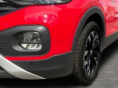 gebraucht VW T-Cross - 1.0 l TSI OPF