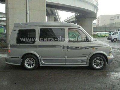 gebraucht Chevrolet Astro Van 4.3 STARCRAFT*Bett*TV