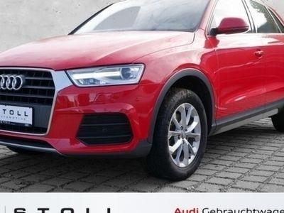 gebraucht Audi Q3 Design 1.4 TSI