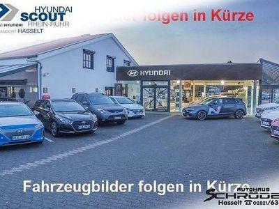 gebraucht Hyundai ix35 1.7 CRDi 2WD FIFA WM silver