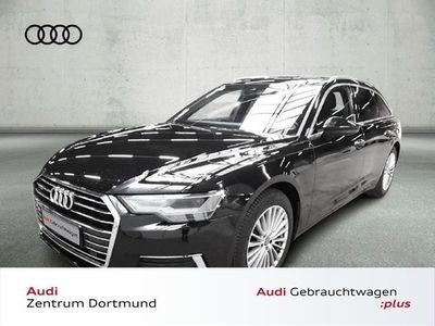 gebraucht Audi A6 Avant 45TDI qu. Navi+/Pano/Leder/AHK/Kamera