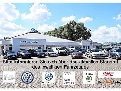 gebraucht VW Caddy 1.6TDI Kasten Klim Servo 1 Hand