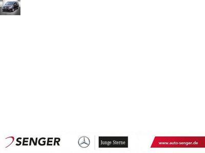 käytetty Mercedes V250 Edition, Lang, Navi, Led, Standhzg, Distr