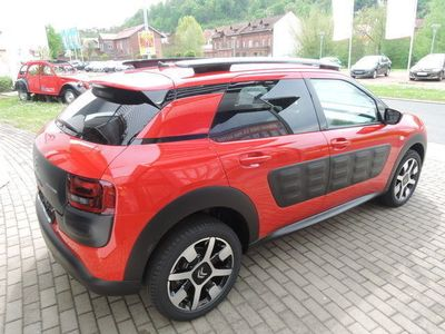 gebraucht Citroën C4 Cactus PureTech 110 Stop&Start Feel -1500,-€