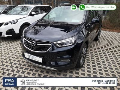 gebraucht Opel Mokka X 1.4 Innovation *Navi,Kamera,PDC,Bluetooth*