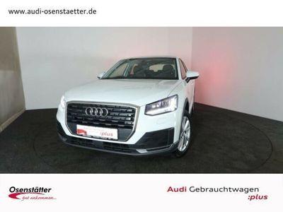 gebraucht Audi Q2 1,6 TDI LED/Sitzhzg./Klima/DAB/PDC