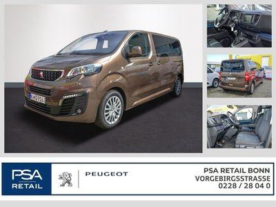 gebraucht Peugeot Traveller Active 8-Sitzer L2 BlueHDi 150 Navi