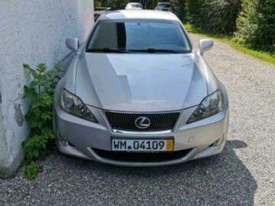 gebraucht Lexus IS220d