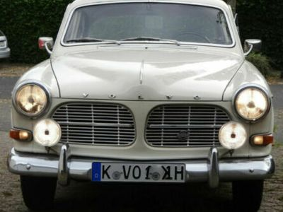 gebraucht Volvo Amazon automatic 1966 H-Zulassung