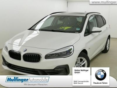 used BMW 220 Active Tourer i Sport DKG Kamera P-Dach Ad-LED (Spo