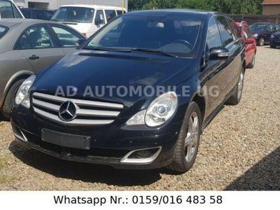gebraucht Mercedes R320 R-KlasseCDI L 4-Matic,KLIMA,NAVI