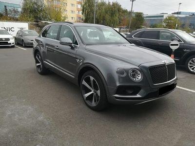 gebraucht Bentley Bentayga Mulliner MY19