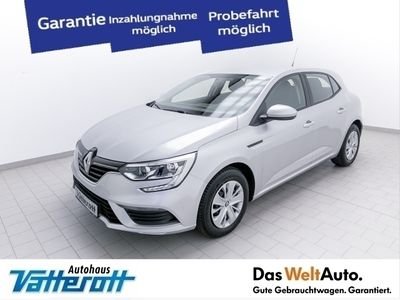 gebraucht Renault Mégane IV 1.2 TCe 100 Energy Life Klima GRA