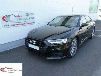 gebraucht Audi A8 50 TDI quattro - Sport Advanced