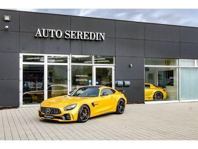 gebraucht Mercedes AMG GT R GT R*CLUBSPORT*BUCKET SEATS*CARBON*