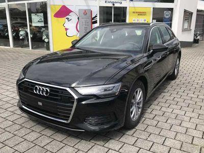 gebraucht Audi A6 Avant 40 TDI S tronic*Navi/LED/SHZ/ACC*
