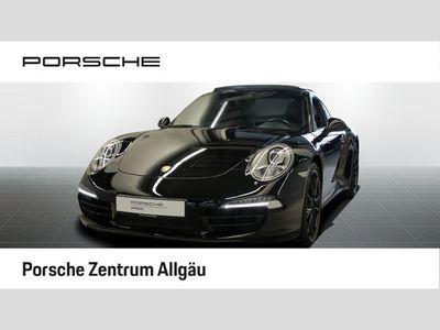 gebraucht Porsche 911 Carrera 4 Carrera 4